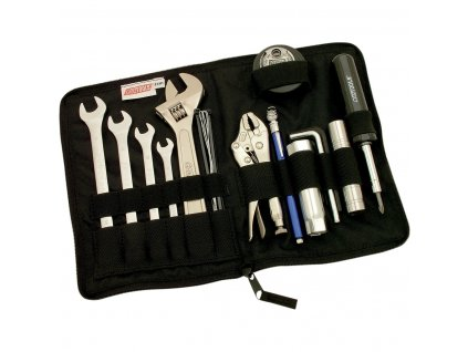 CRUZ TOOLS-ECONOKIT ® METRIC TOOL KITS-deluxe