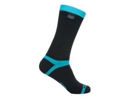Nepromokavé dobře prodyšné ponožky DexShell COOLVENT- Coolmax®