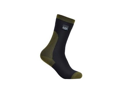Nepromokavé ponožky DexShell TREKKING SOCKS