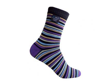 Nepromokavé ponožky DexShell - ULTRA FLEX