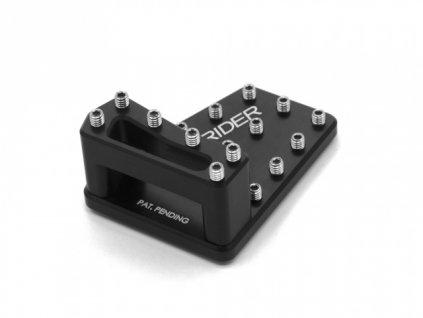 AltRider DualControl náhradní díly k brzdové páčce BMW F 800 GS - zvýšení | mezikus 9,6 spacer