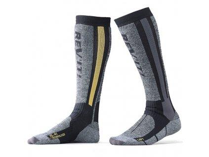Funkční ponožky - REV´IT! Tour Winter
