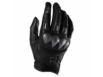 FOX-Bomber - enduro rukavice