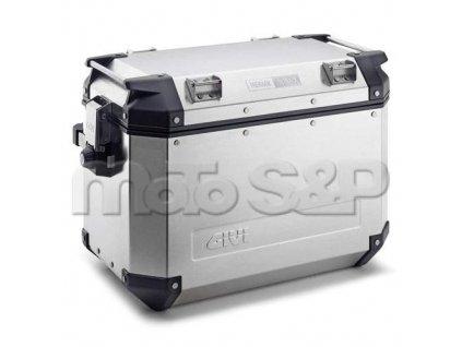 kufr GIVI monokey bez plotny boční pravý OBK48AR