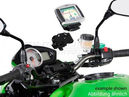 SW-Motech držák GPS XL 1000 V, CB 1300