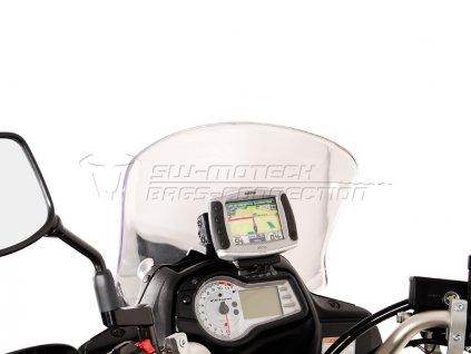 SW-Motech - GPS držák - Suzuki DL650 V-Strom (11-)