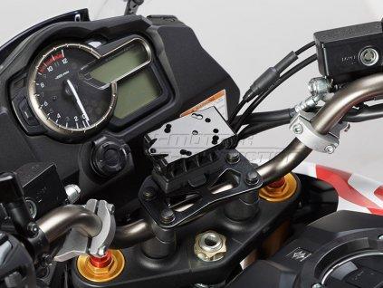 SW-Motech držák GPS V-Strom 2014-