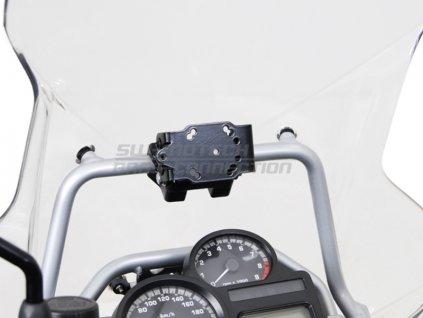 SW-Motech - Držák GPS BMW R 1200 GS Adventure (08-)