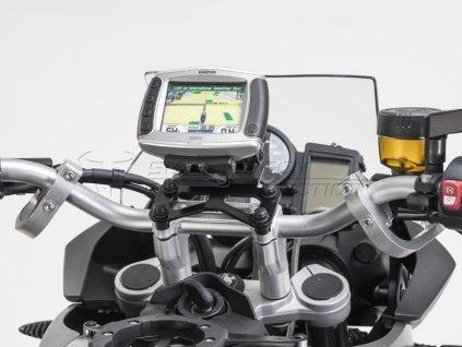 SW-Motech - držák GPS Quick lock - BMW F 650/800GS