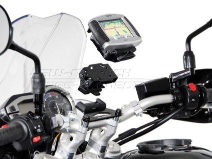 SW-Motech držák GPS Tiger 800 / 800 XC