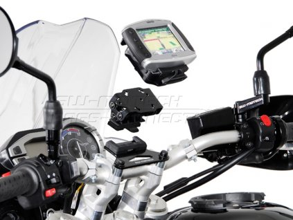 SW-Motech držák GPS Explorer 1200