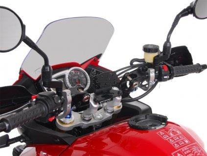SW-Motech – Držák GPS na Triumph pro více modelů