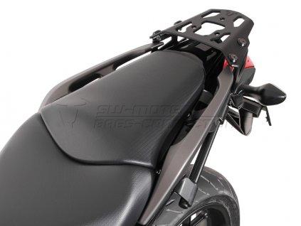 SW-Motech top nosič alu-rack Honda NC700S/X (11-14),NC750S/X (14-15)
