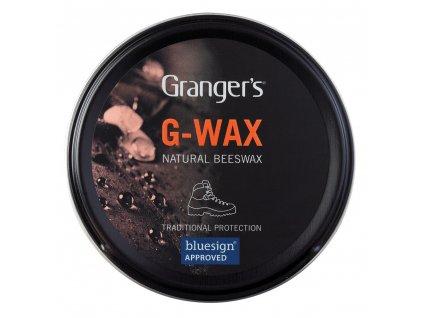 Grangers Impregnace  WAX 80g