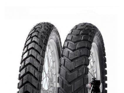 Golden Tyre - GT201 - pneumatika pro velká endura