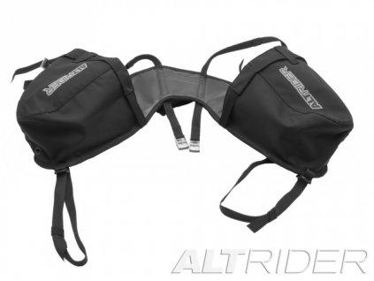 AltRider Hemisphere Saddlebag Holster System - tašky na zadní sedlo