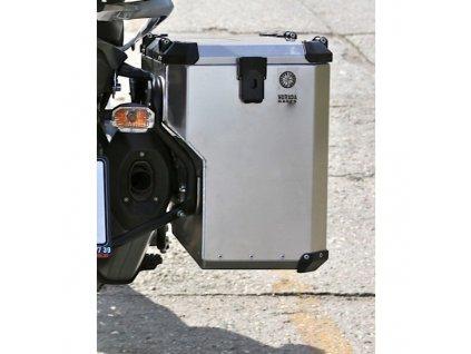 Boční kufry s výřezem Nomada PRO