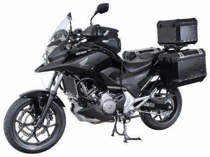 SW-Motech nosič quick-lock Honda NC 700/750 X /S