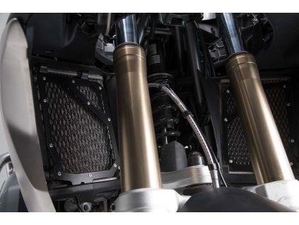 SW-Motech - kryt chladiče BMW R1200GS LC 2016
