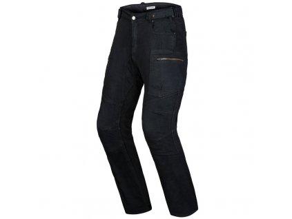 pol pl Spodnie Jeans REBELHORN URBAN III WASHED BLACK 74550 1