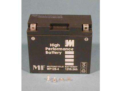 Baterie JMT