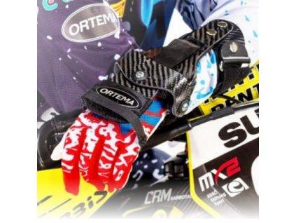 ORTEMA - Manu-MX karbonová ortéza ruky