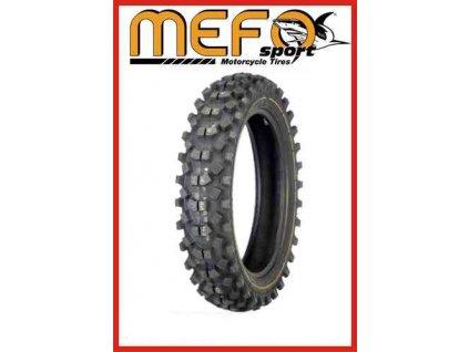 Mefo Hard Track MSG 100 - 140/80-18