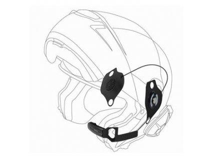Audio kit Interphone pro helmy SCHUBERTH