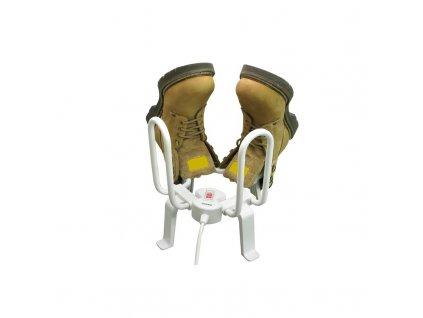 Elektrický vysoušeč obuvi - ORAVA - 2 páry  bot