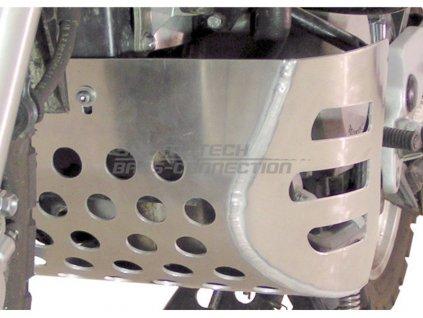 SW-Motech hliníkový kryt motoru XL 650 V