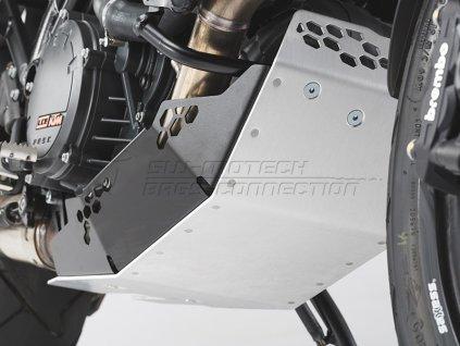 SW-Motech kryt motoru KTM 1190 Adv.