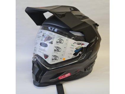Motocyklová přilba Nexx X.D1