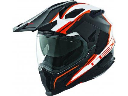 Motocyklová přilba Nexx X.D1 Voyager