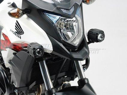 SW-Motech držáky světel CB 500 X