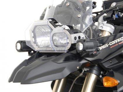 SW-Motech držák světel HAWK F 800 GS / F650 GS (08-)