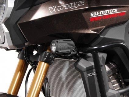 SW-Motech držák světel Kawasaki Versys 1000 /12-/
