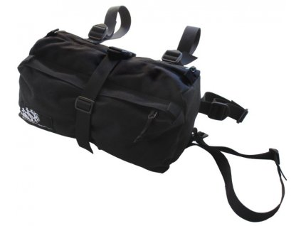 Dirt-Bike Number Plate Bag