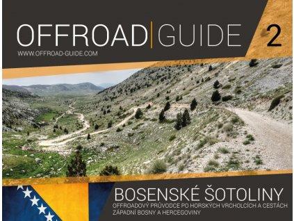Offroad Guide: Bosenské šotoliny