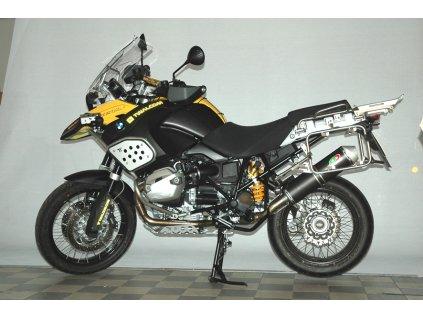 QD koncovka pro R1200 GS 2010+