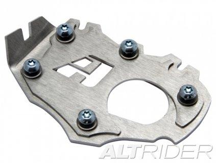 AltRider rozšíření bočního stojánku BMW R 1200 GS LC - snížené