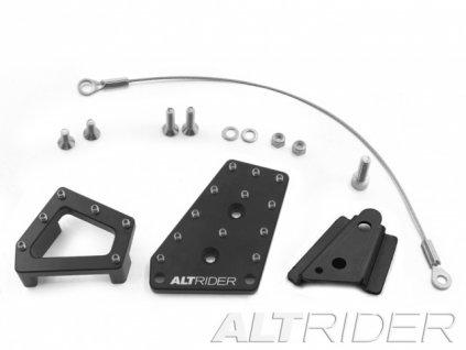 AltRider DualControl brzdová páčka s možností zvýšení BMW R 1200 GS LC