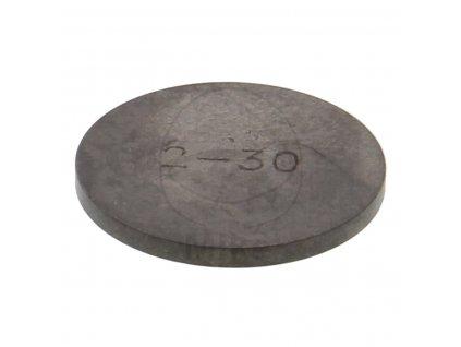 Ventilová podložka METELLI 29.50 mm 2.30