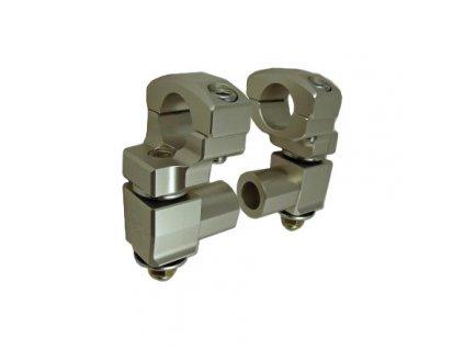 ROX - Antivibrační zvýšení řidítek +57mm