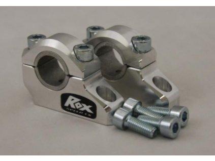 ROX - Zvýšení řídítek +32mm