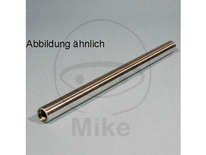 Trubka přední vidlice TNK chrom 33 mm X 326 mm