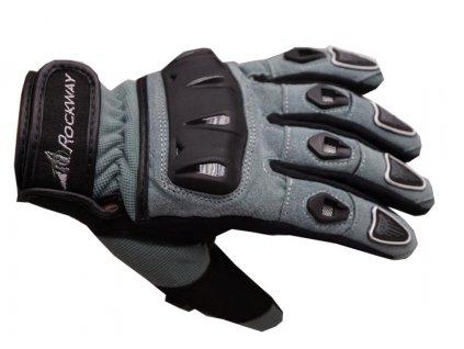 Rockway - Enduro rukavice