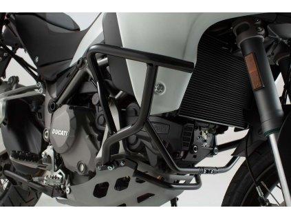 SW-Motech - padací rám Ducati Multistrada 1200 enduro