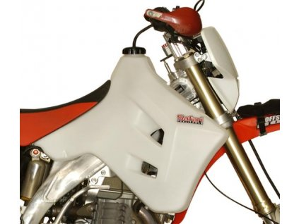 Safari Tanks - CRF450X 21l