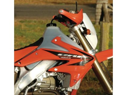 Safari Tanks - CRF450X & CRF450R 14l