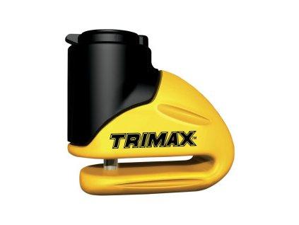 TRIMAX DISC-LOCK 5.5MM ČEP žlutá